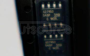 IRS27952STRPBF Programmable   minimum   and   maximum   switching   frequency