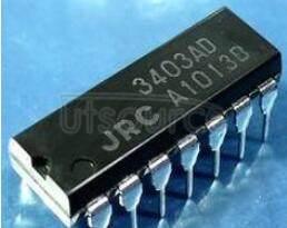 JRC3403AD