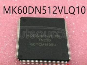 MK60DN512VLQ10