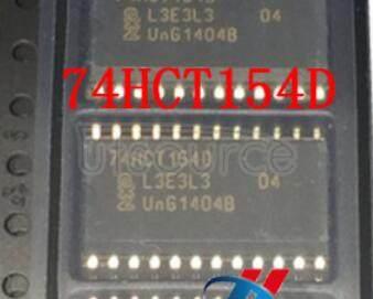 74HCT154D,653
