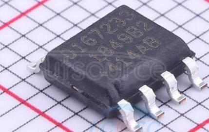 DS1672S-33 I2C 32-Bit Binary Counter RTC