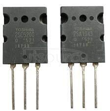 2SA1943-O,2SC5200-O,