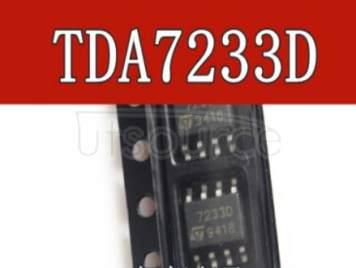 TDA7233D013TR