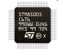 STM8S005C6T6