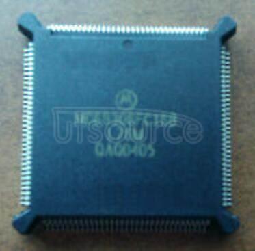 MC68306FC16B INTEGRATED EC000 MPU