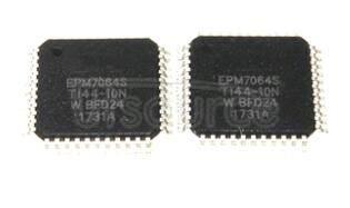 EPM7064STI44-10N