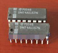 DM74AS157N