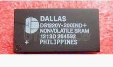 DS1220Y-200IND+