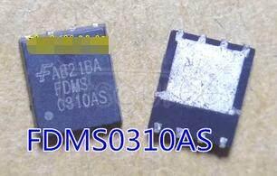 FDMC0310AS