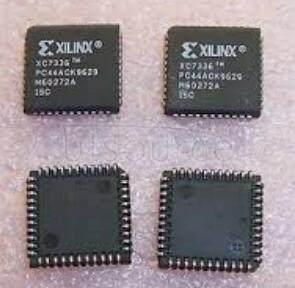 XC7336-15PC44C