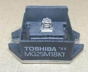 MG25M1BK1 TRANSISTOR   MODULES