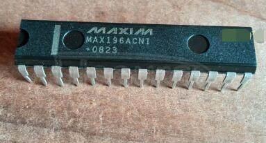 MAX196ACNI+