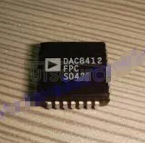 DAC8412FPC