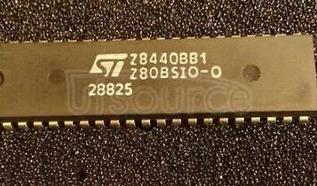 Z80BSIO/0 Z80   CPU   PERIPHERALS