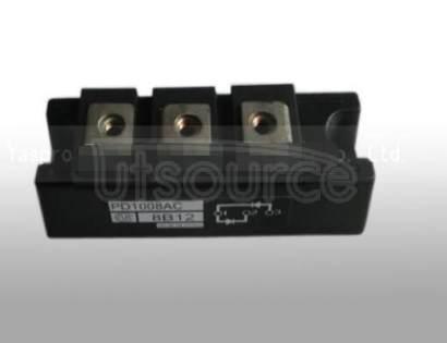 PD1008AC DIODE   MODULE   100A/800V