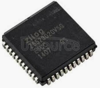Z8523020VSG Enhanced   Serial   Communications   Controller