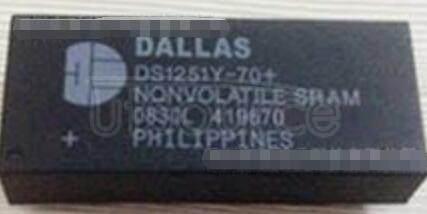 DS1251Y-70