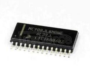 MC908JL8MDWE