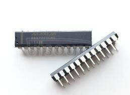 MAX7221CNG+ IC DRVR DSPLY LED 8DIG 24-DIP