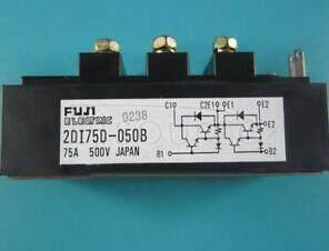 2DI75D-050B POWER TRANSISTOR MODULE