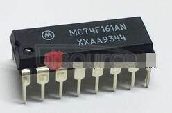 MC74F161AN