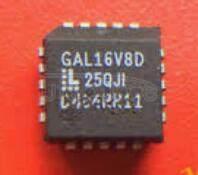 GAL16V8D-25QJI