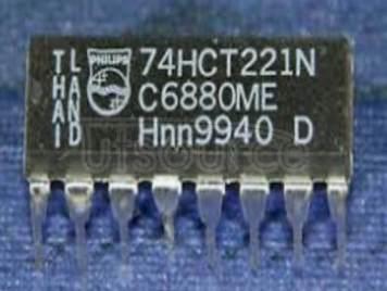 74HCT221N,112