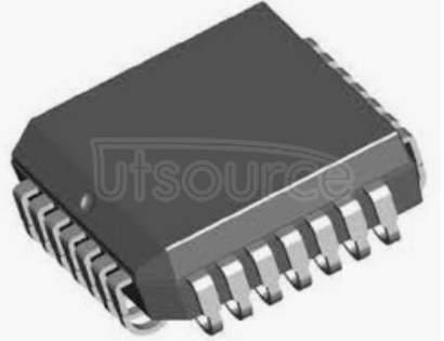 MC100E457FNG Multiplexer 3 x 2:1 28-PLCC (11.51x11.51)
