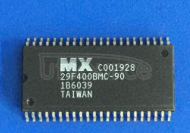 MX29F400BMC-