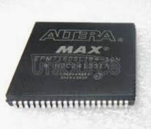 EPM7160SLI84-10N