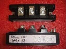 2DI75M-050 POWER TRANSISTOR MODULE