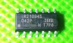 IR21094 HALF-BRIDGE DRIVER