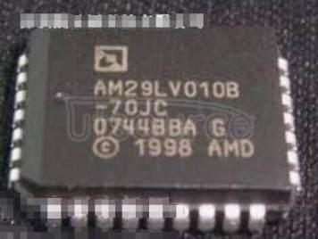 AM29LV010B-70JC