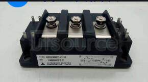 QM200DY-H HIGH POWER SWITCHING USE INSULATED TYPE