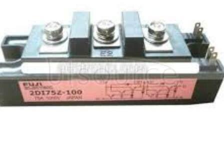 2DI75Z-100 POWER TRANSISTOR MODULE