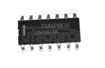 CD4093BM
