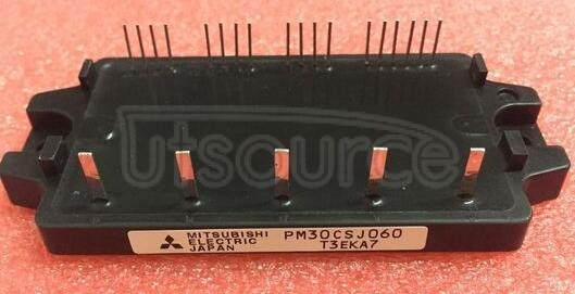 PM30CTJ060-38 FLAT-BASE TYPE INSULATED PACKAGE