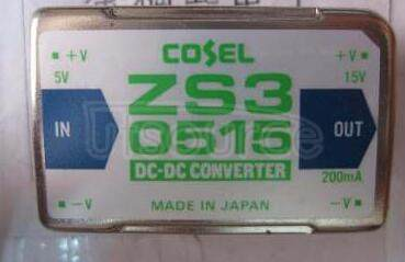 ZS30515 Transient Voltage Suppressor Diodes