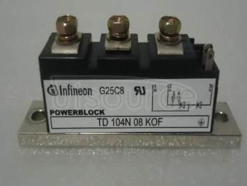 TD104N08KOF