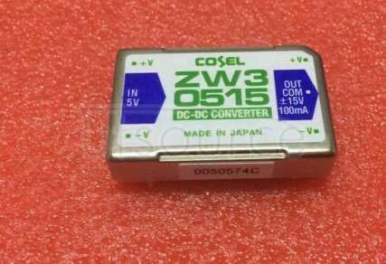 ZW30515 Analog IC