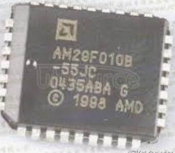 AM29F010B-55JC