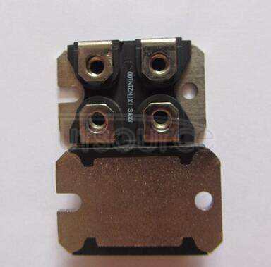 IXTN21N100 High Voltage MegaMOSTMFETs