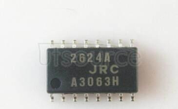 JRC2624A