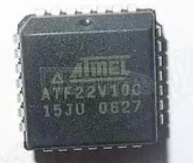 ATF22V10C-15JU Highperformance  EE  PLD