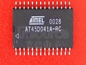 AT45D041A-RC