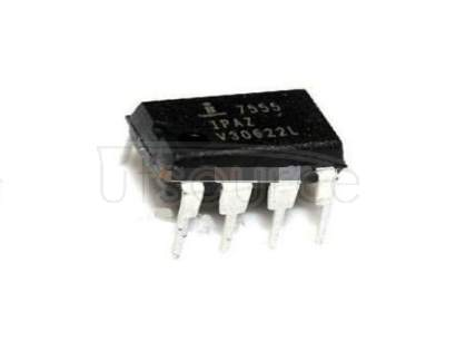ICM7555CN,602 555 Type, Timer/Oscillator (Single) IC 500kHz 8-DIP