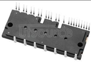 PS22A74 Dual-In-Line   Package   Intelligent   Power   Module
