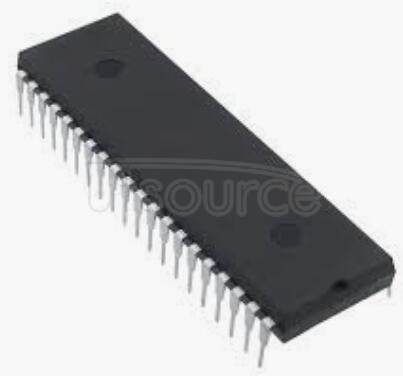 MM5483N/NOPB MM5483 Liquid Crystal Display Driver<br/> Package: MDIP<br/> No of Pins: 40<br/> Qty per Container: 9/Rail
