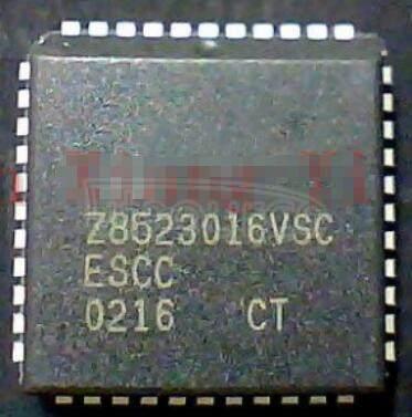 Z8523016 ENHANCED SERIAL COMMUNICATIONS CONTROLLER