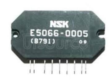 E5066-0005
